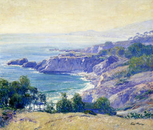Guy Rose - Costa Laguna